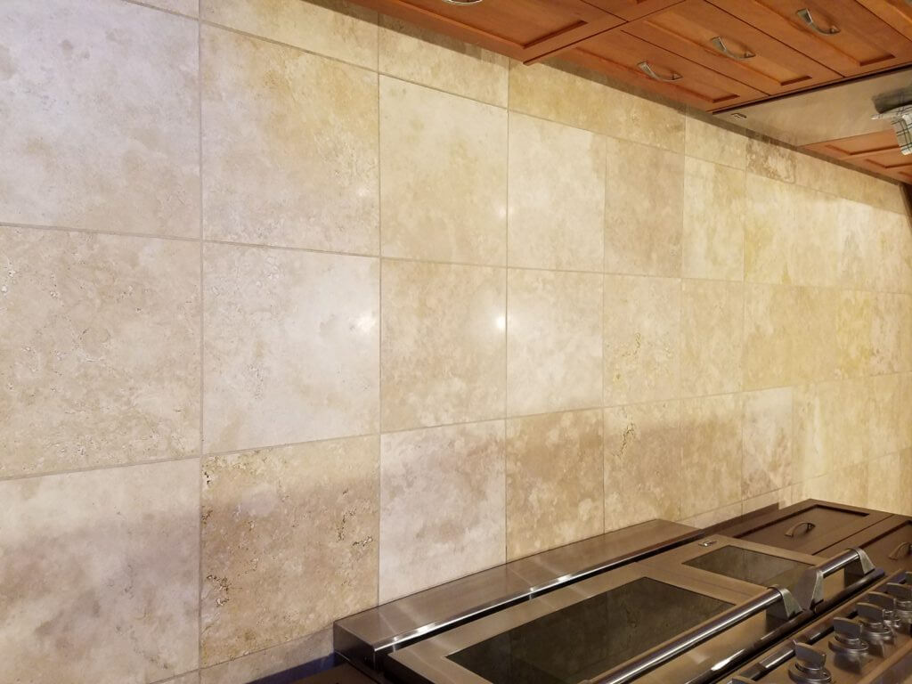 Travertine Sealing Sacramento